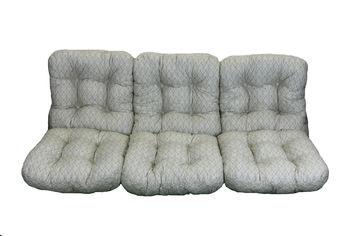 Комплект подушек для садовой качели GreenGard (Арт.С-029) от Rozetka