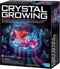 Набор для творчества 4M Цветные кристаллы (00-03920/US) от Rozetka
