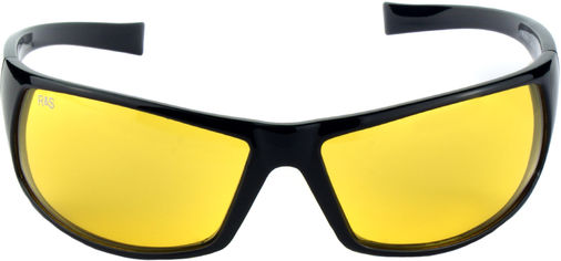 Акция на Поляризационные очки Road&Sport RL6002Y солнцезащитные Желтые (6902303345359) от Rozetka