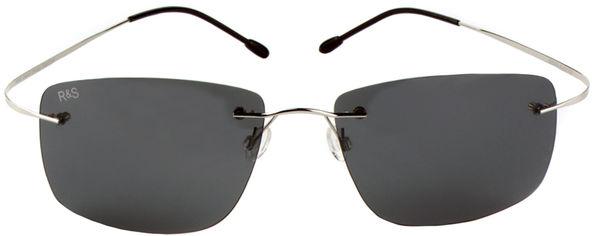 Поляризационные очки Road&Sport RS 02G солнцезащитные Серые (6902303345397) от Rozetka