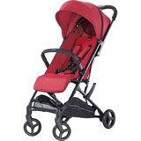 Акция на Детская коляска Inglesina Sketch Red (AG86L0RED/D) от Foxtrot