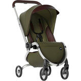 Детская коляска Mima Zigi Olive Green (A301401) от Foxtrot