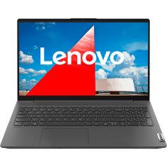 Акция на Ноутбук LENOVO IdeaPad 5 15IIL05 Graphite Grey (81YK00D1RA) от Foxtrot