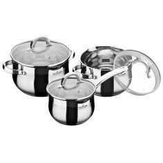 Набор посуды MAXMARK MK-BL6506D 6 пр от Foxtrot