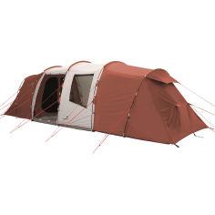 Акция на Палатка EASY CAMP Huntsville Twin 800 Red (928293) от Foxtrot