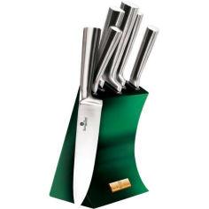 Набор ножей BERLINGER HAUS Emerald Collection 6 пр (BH-2448) от Foxtrot
