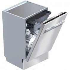 Акция на Встраиваемая посудомоечная машина Kaiser S 45 I 60 XL от MOYO