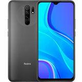 Акция на Смартфон XIAOMI Redmi 9 4/64GB Carbon grey от Foxtrot