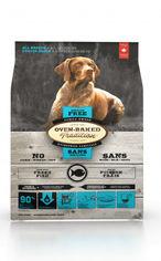 Сухой корм для собак Oven-Baked Tradition беззерновой из свежего мяса рыбы 5.67 кг (9801-12.5) от Stylus