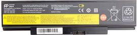 Аккумулятор PowerPlant для ноутбуков Lenovo ThinkPad E560 Series (45N1758) 10.8V 4400mAh (NB480685) от Rozetka