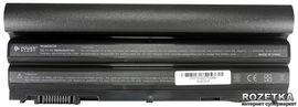 Аккумулятор PowerPlant X57F1 для Dell Latitude E6420 (11.1V/7800mAh/9 Cells) (NB00000243) от Rozetka