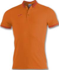 Поло Joma Bali II 100748.800 100-108 см Оранжевое (9997000045036) от Rozetka