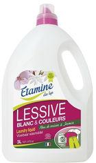 Жидкий стиральный порошок Etamine du Lys Цветок вишни и жасмин 3 л (3538395301305) от Rozetka