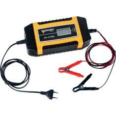 Акция на Зарядное устройство Forte CD-6 PRO (90642) от Foxtrot