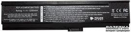 Аккумулятор PowerPlant BT.00603.010 для Acer Aspire 3030 Black (11.1V/5200mAh/6 Cells) (NB00000211) от Rozetka