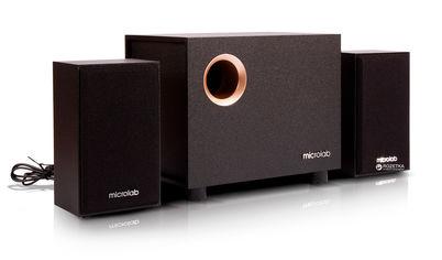 Акустическая система Microlab M-105 Black от Rozetka