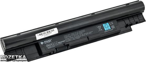 Аккумулятор PowerPlant H7XW1 для Dell Vostro V131 Black (11.1V/5200mAh/4 Cells) (NB00000224) от Rozetka