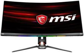 """Акция на Монитор 34"""" MSI CURVED Optix MPG341CQR (OPTIX_MPG341CQR) от MOYO"""