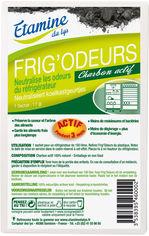 Поглотитель неприятных запахов Etamine du Lys для холодильников 17 г (3538395460002) от Rozetka