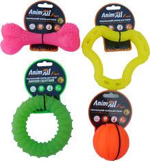 Акция на Набор игрушек AnimAll М max 4 шт. (2000981189280) от Rozetka