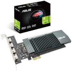 Акция на Видеокарта ASUS GeForce GT710 2GB DDR5 от MOYO
