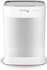 Акция на Очиститель воздуха Rowenta PU3080F0 Pure Air , 67 Вт, 32 Дб, белый от MOYO