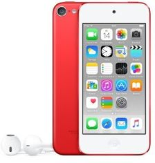 Apple iPod touch 6Gen 32GB Red (MKJ22) от Stylus