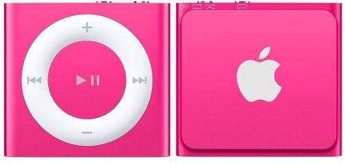 Apple iPod shuffle 5Gen 2GB Pink (MD773/MKM72) от Stylus
