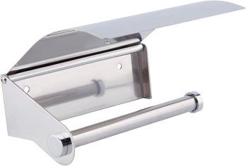 Держатель для туалетной бумаги COSH (CRM)S-82-106 закрытый от Rozetka
