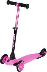 Самокат Tempish Triscoo Pink (1050000237/pink) от Rozetka