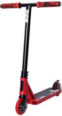 Самокат трюковый Hipe H7 Black/Red (800016) от Rozetka