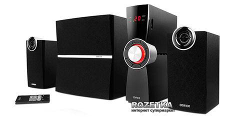 Акустическая система Edifier C2XD от Rozetka