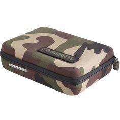 Кейс SP POV Case Medium Elite Camouflage (52093) от MOYO