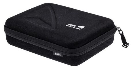 Акция на Кейс SP Pov Case Small Black для камер GoPro (52030) от MOYO