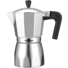 Гейзерная кофеварка MAXMARK 150 мл (MK-AL103) от Foxtrot