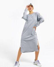 Платья ISSA PLUS 12195  XL серый от Issaplus