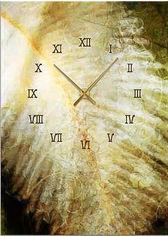Акция на Настенные часы ART-LIFE COLLECTION 1C-168-50x70-W от Rozetka