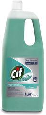 Средство для мытья полов Cif Oxy-Gel Ocean 2 л (7615400783823) от Rozetka