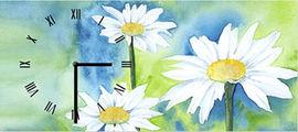 Акция на Настенные часы ART-LIFE COLLECTION W-S-2045-C01-00002-T от Rozetka