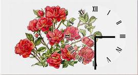 Акция на Настенные часы ART-LIFE COLLECTION W-S-2545-C01-00003-T от Rozetka