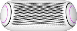 Акция на Портативная акустика LG PL7 White (PL7W.DCISLLK) от MOYO