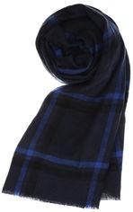 Шарф H&M 0524316G One size Темно-синий (9999965929338) от Rozetka