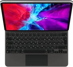 Обложка-клавиатура Apple Magic Keyboard для Apple iPad Pro 12.9 2020 Black (MXQU2RS/A) от Rozetka