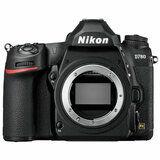 Акция на Фотоаппарат NIKON D780 Body (VBA560AE) от Foxtrot