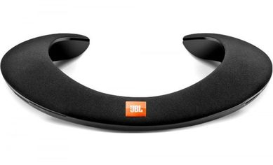 Портативная акустика JBL Soundgear BTA Wearable Wireless Sound Black от MOYO