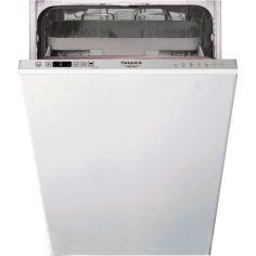 Акция на Встраиваемая посудомоечная машина HOTPOINT ARISTON HSIC 3M19 C от Foxtrot