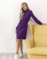 Платья ISSA PLUS 12189  XL фиолетовый от Issaplus