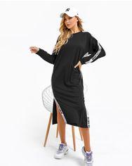 Платья ISSA PLUS 12195  XL черный от Issaplus