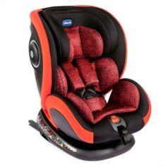Автокресло Seat 4 Fix група 0+ 1/2/3, цвет 85 (79860.85) от Stylus