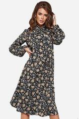 Платье Marini 786 44-46 Черное (4821000027325) от Rozetka